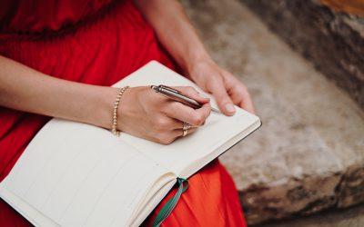 Journaling als Morgenroutine: Wie Schreiben am Morgen dein Leben verändert